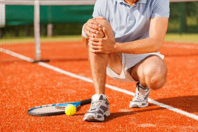 Common Sports Injuries in Oklahoma City
